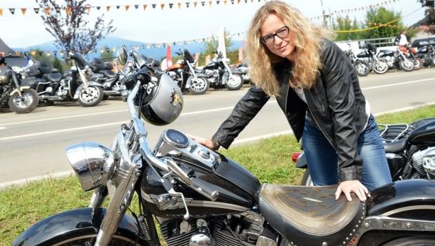 Viele Fans der kultigen Motorräder werden auch ohne offizielles Treffen in Kärnten Urlaub machen. (Bild: SOBE HERMANN)