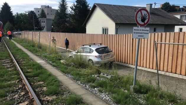 (Bild: Stadtfeuerwehr Weiz)