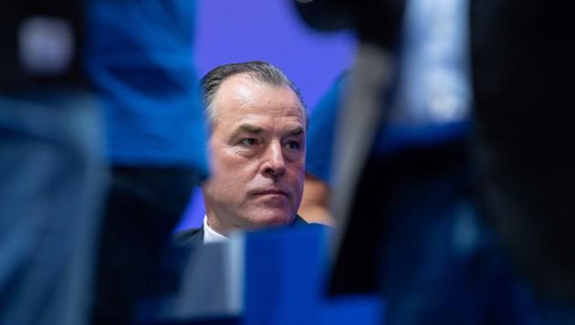 Clemens Tönnies (Bild: APA/AFP/dpa/Guido Kirchner)