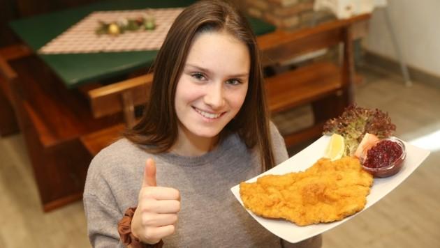 An drei Tagen der Woche isst der Oberösterreicher Fleisch (Bild: Tomschi Peter)