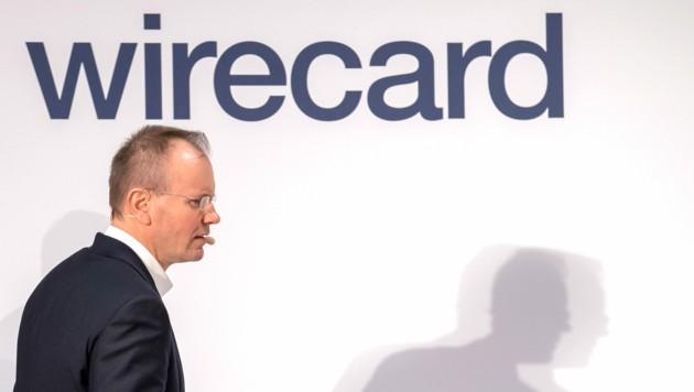 Der ehemalige Wirecard-Chef, Markus Braun