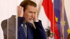 Bundeskanzler Sebastian Kurz (ÖVP) (Bild: AP)