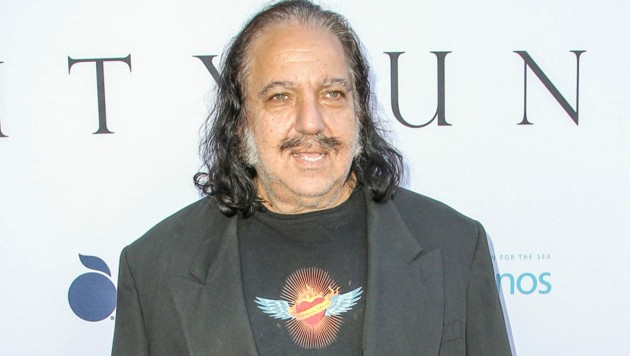 Ron Jeremy (Bild: Paul A. Hebert/Invision/AP)