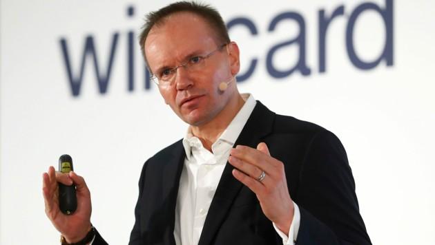 Der ehemalige Wirecard-Chef Markus Braun (Bild: AP)