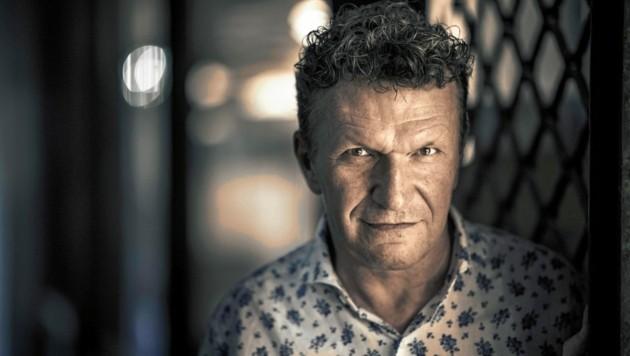 Der Grazer Pianist Markus Schirmer ist künstlerischer Leiter des Musikfestivals Arsonore (Bild: www.christianjungwirth.com)