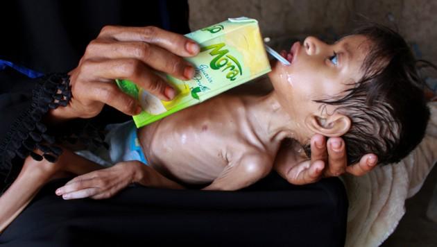 (Bild: AFP)