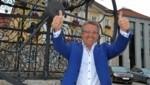 SPÖ-Bürgermeister Peter Koch nach dem Wahlsieg in Bruck an der Mur (Bild: Weeber Heinz)