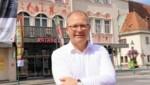 Bernd Osprians Wechsel von Bärnbach nach Voitsberg wurde von viel Kritik begleitet; die Wähler straften ihn nicht ab, im Gegenteil. (Bild: Robert CESCUTTI Pressefoto)