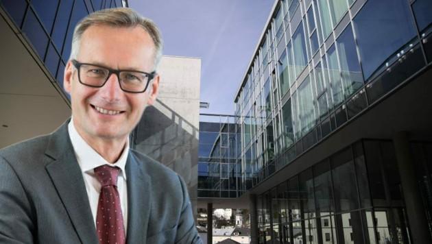 Martin Weichbold (Bild: scheinast.com, Tröster)