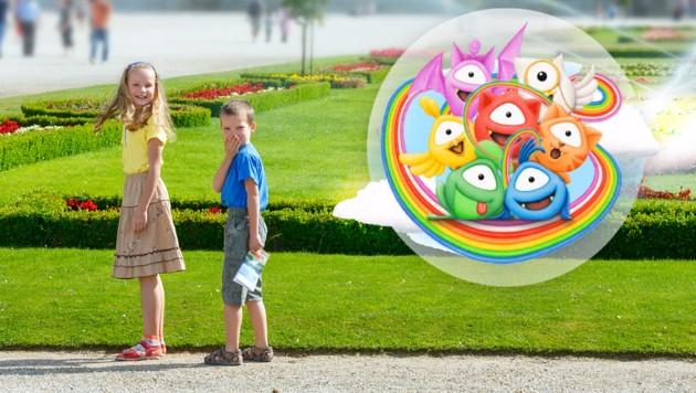 (Bild: Monsterfreunde.com, stock.adobe.com, krone.at-Grafik)
