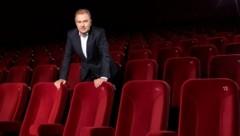 Cineplexx-CEO Christian Langhammer (Bild: Cineplexx)