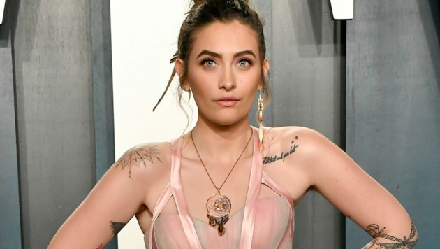 Paris Jackson (Bild: 2020 Getty Images)
