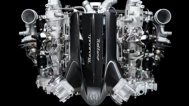 (Bild: Maserati)
