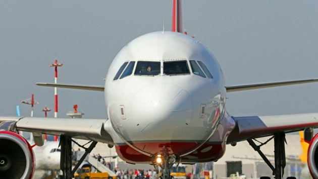 Ab 1. September fliegt die Lufthansa wieder Hörsching an (Bild: Flughafen Linz GesmbH)