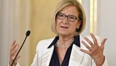 NÖ-Landeshauptfrau Johanna Mikl-Leitner (Bild: APA/HANS PUNZ)