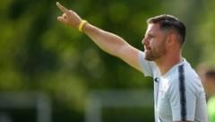 Bernhard Seonbuchner ist neuer Akademieleiter der Bullen. (Bild: FC Liefering)