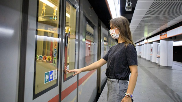 Mit der neuen Regelung könnte auch die Betretung von Verkehrsmitteln beschränkt werden.