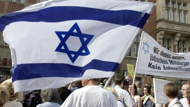 Preis gegen Antisemitismus ins Leben gerufen