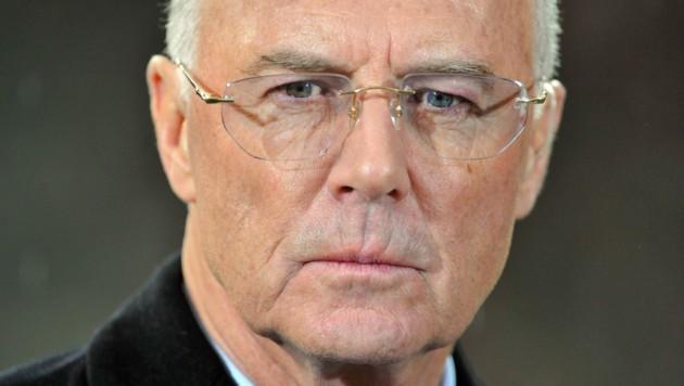 Der ehemalige DFB Teamchef wurde mit Deutschland vor 30 Jahren Weltmeister.