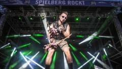 Andreas Gabalier singt wieder in Spielberg. (Bild: Philip Platzer/Red Bull Content Pool)