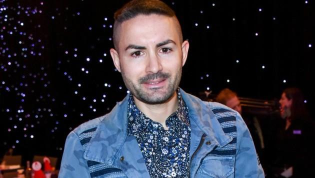 Menderes Bagci (Bild: Bieber, Tamara / Action Press / picturedesk.com)