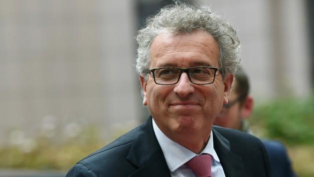 Gescheitert: Luxemburgs Finanzminister Pierre Gramegna