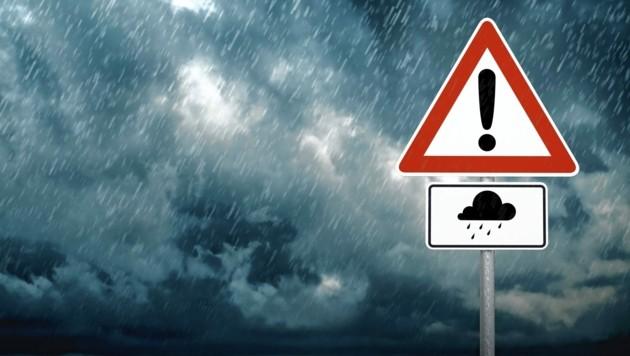 Es wird ein Temperatursturz für das Wochenende prognostiziert. (Bild: ©trendobjects - stock.adobe.com)