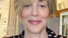 Sharon Stones neue Frisur lässt sie gleich noch jünger ausschauen. (Bild: instagram.com/sharonstone)
