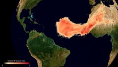 (Bild: ESA (Sentinel data / CC BY-SA 3.0 IGO))