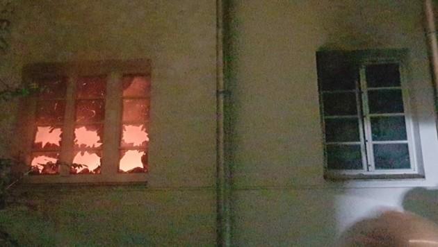 (Bild: Stadt Wien | Feuerwehr )