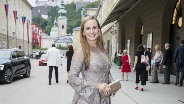 Hat Maria Großbauer Chancen? (Bild: Neumayr/Leo)