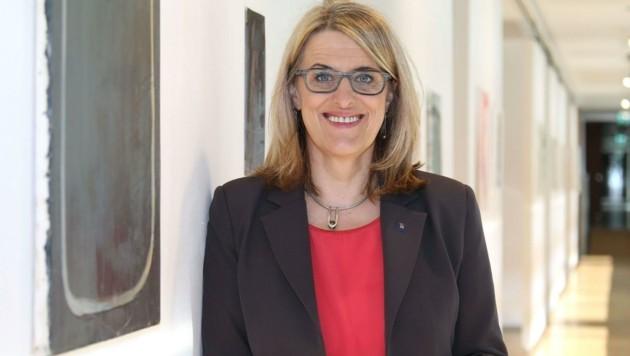 Ulrike Königsberger-Ludwig (SP) (Bild: SP-NÖ)