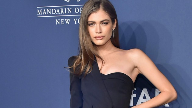 Valentina Sampaio (Bild: 2020 Getty Images)