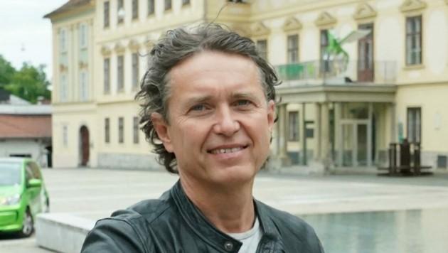 Wolfgang Nusshold (Bild: Pail Sepp)