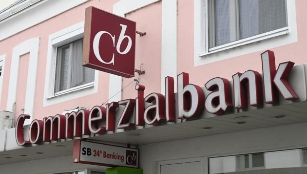 Die Masseverwalter der Commerzialbank Mattersburg sind der Spur des Geldes gefolgt. (Bild: P. Huber)