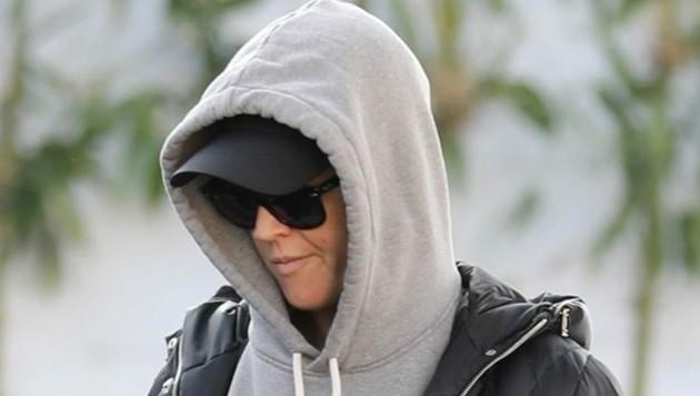 """""""Ich war klinisch depressiv und wusste nicht, was mein Leben war und wer ich selbst war. Ich konnte mir ehrlich gesagt nicht vorstellen, zu leben."""" (Katy Perry) (Bild: www.PPS.at)"""