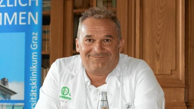 Holger Till (Bild: Elmar Gubisch)