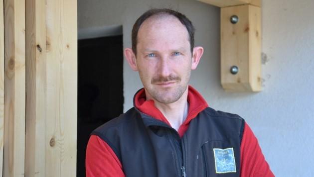 Der Osttiroler Mediziner Gernot Walder warnt vor Fehldiagnosen