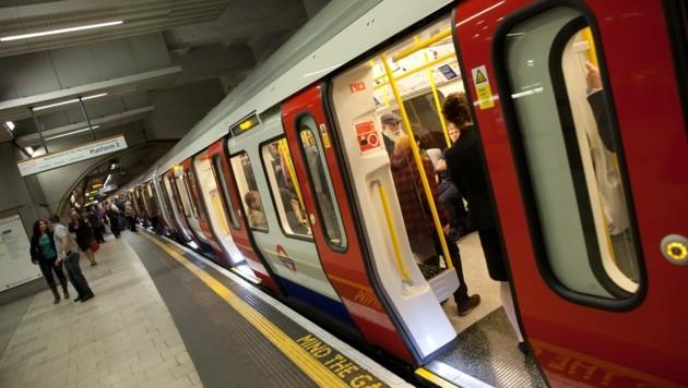 Das über 400 Kilometer lange Netz der Londoner U-Bahn soll schon bald mit Hilfe der steirischen DrainBot-Technologie gewartet werden. (Bild: London Public Transport)