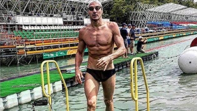 Guillermo Bertola (Bild: instagram.com)