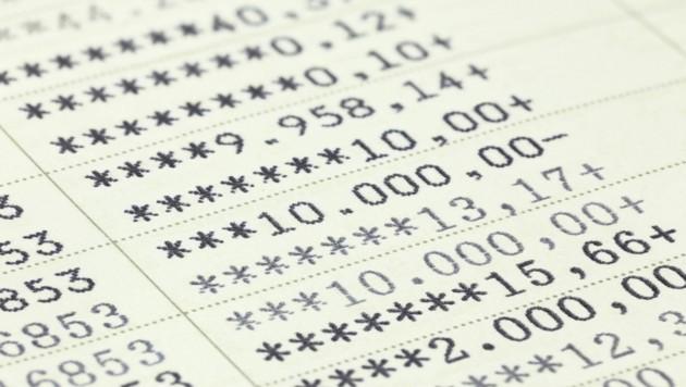 Spareinlagen haben Vorrgang - abgesehen davon scheinen Gläubiger aber nicht mit weiteren Zahlungen rechnen zu können.