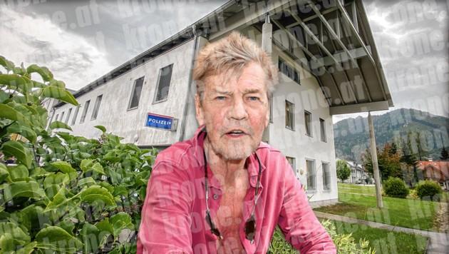 (Bild: Markus Wenzel, Klemens Fellner, krone.at-Grafik)