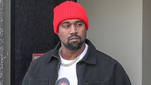 Kanye West (Bild: www.PPS.at)