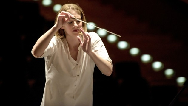 Così-Leitung: Joana Mallwitz (Bild: Lutz Edelhoff)