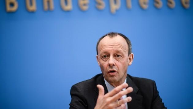 Friedrich Merz rechnet sich gute Chancen auf den Parteivorsitz aus. Bei seinem letzten Antritt ist er an Annegret Kramp-Karrenbauer gescheitert.