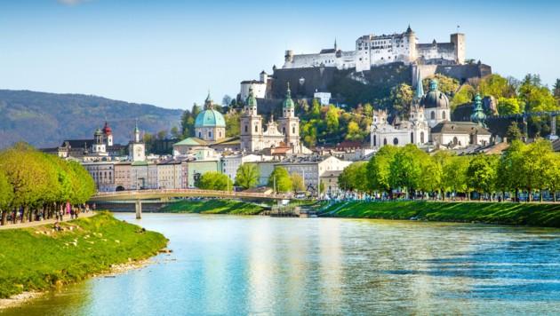 Das Land Salzburg macht Schulden. (Bild: JFL Photography/stock.adobe.com)