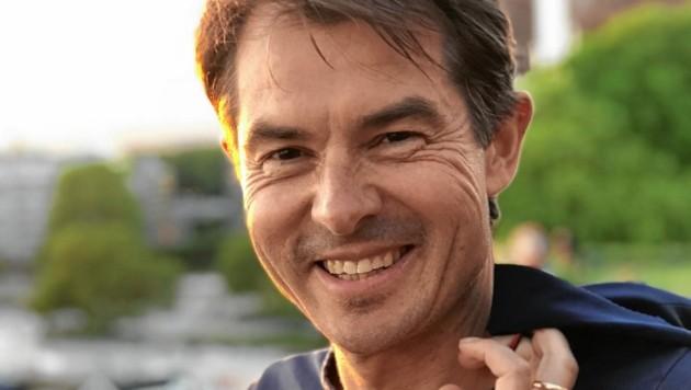 Martin Stuchtey arbeitete für den Bericht mit 17 internationalen Experten zusammen.