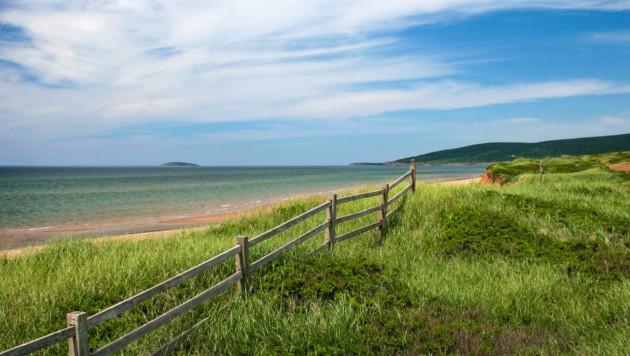 Cape Breton, Nova Scotia (Bild: stock.adobe.com)