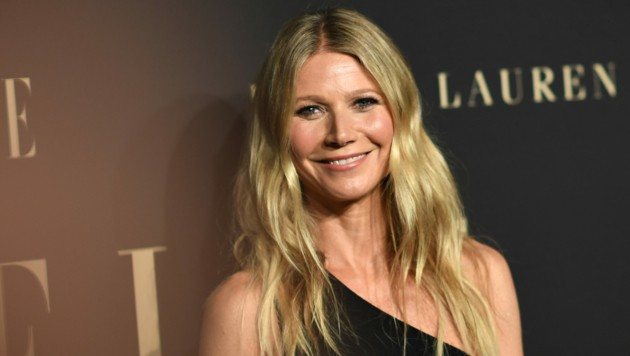 Gwyneth Paltrow (Bild: APA/Photo by VALERIE MACON / AFP)