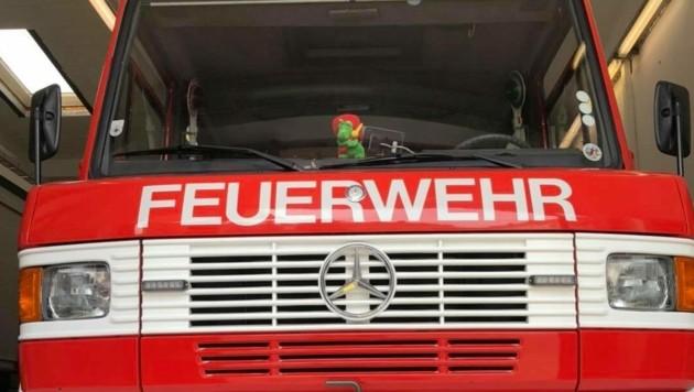 Symbolfoto. (Bild: FF Hauptwache Klagenfurt)